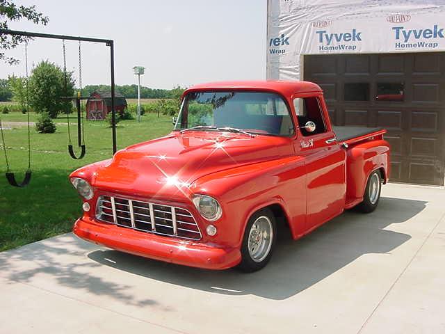 craigslist 1956 chevy truck for sale autos post. Black Bedroom Furniture Sets. Home Design Ideas